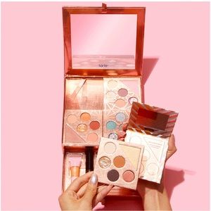 Tarte Gift & Glam Collector's Set Limited Edition